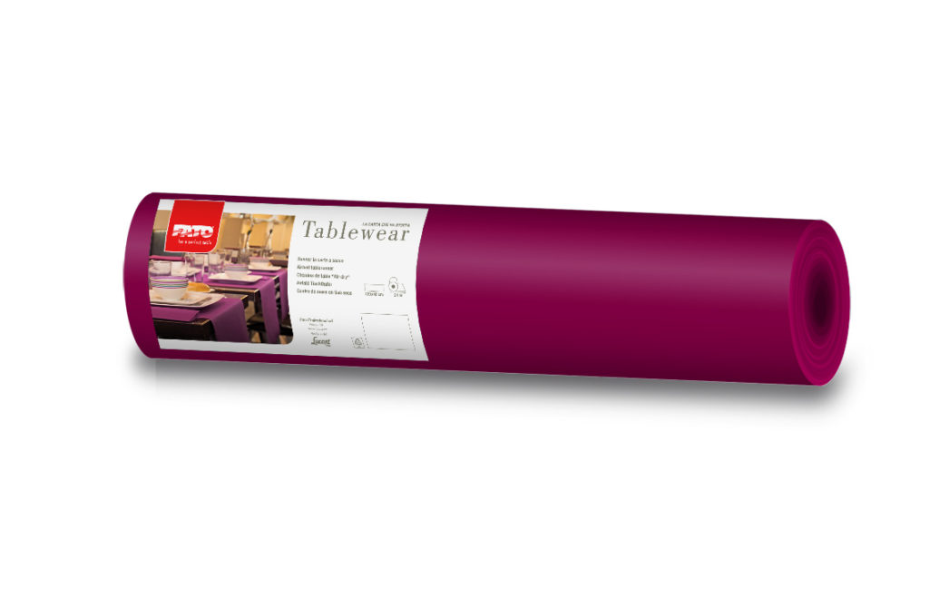 88650200 Tablewear Bordeaux – Runner
