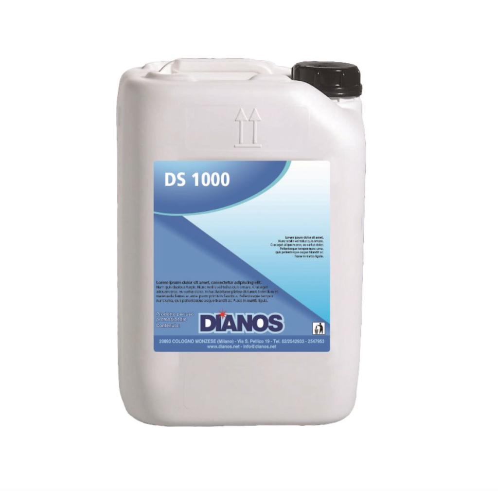 DS 1000