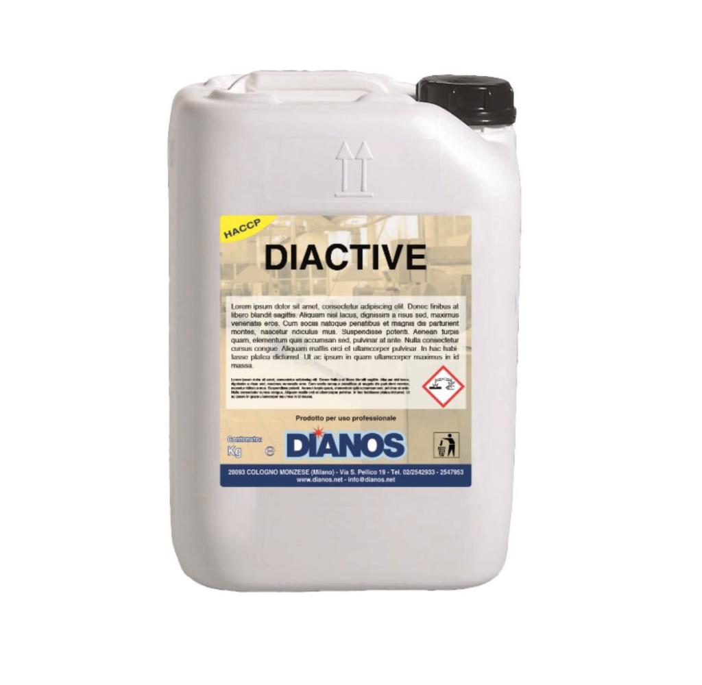 diactive