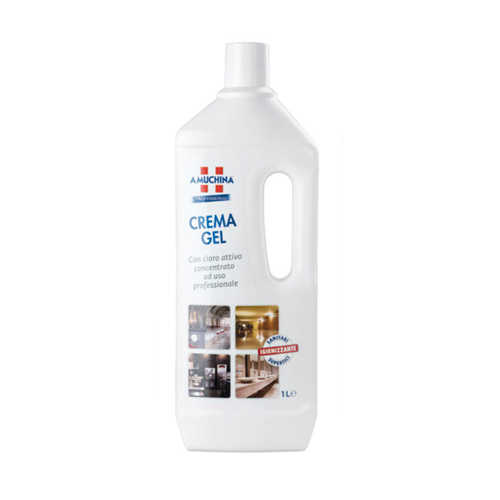 CREMA GEL AMUCHINA