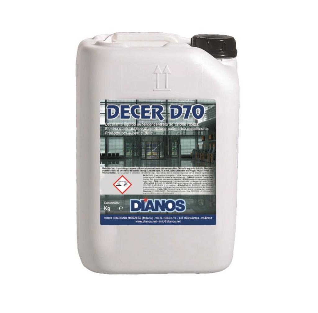 DECER D70