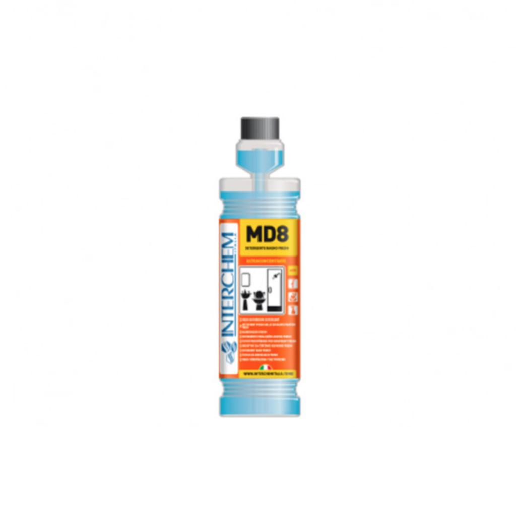MD8 1 LT