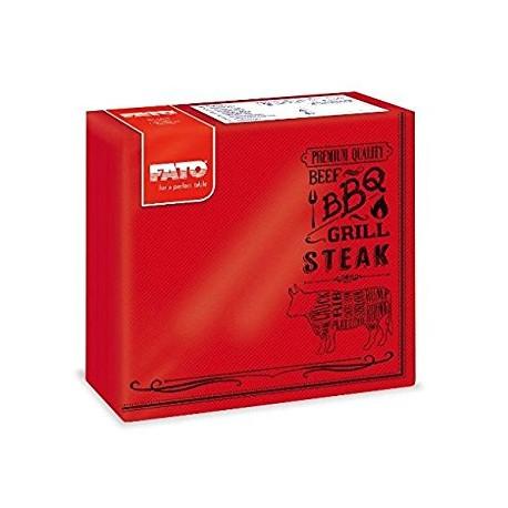 Steak House Tovagliolo 38×38