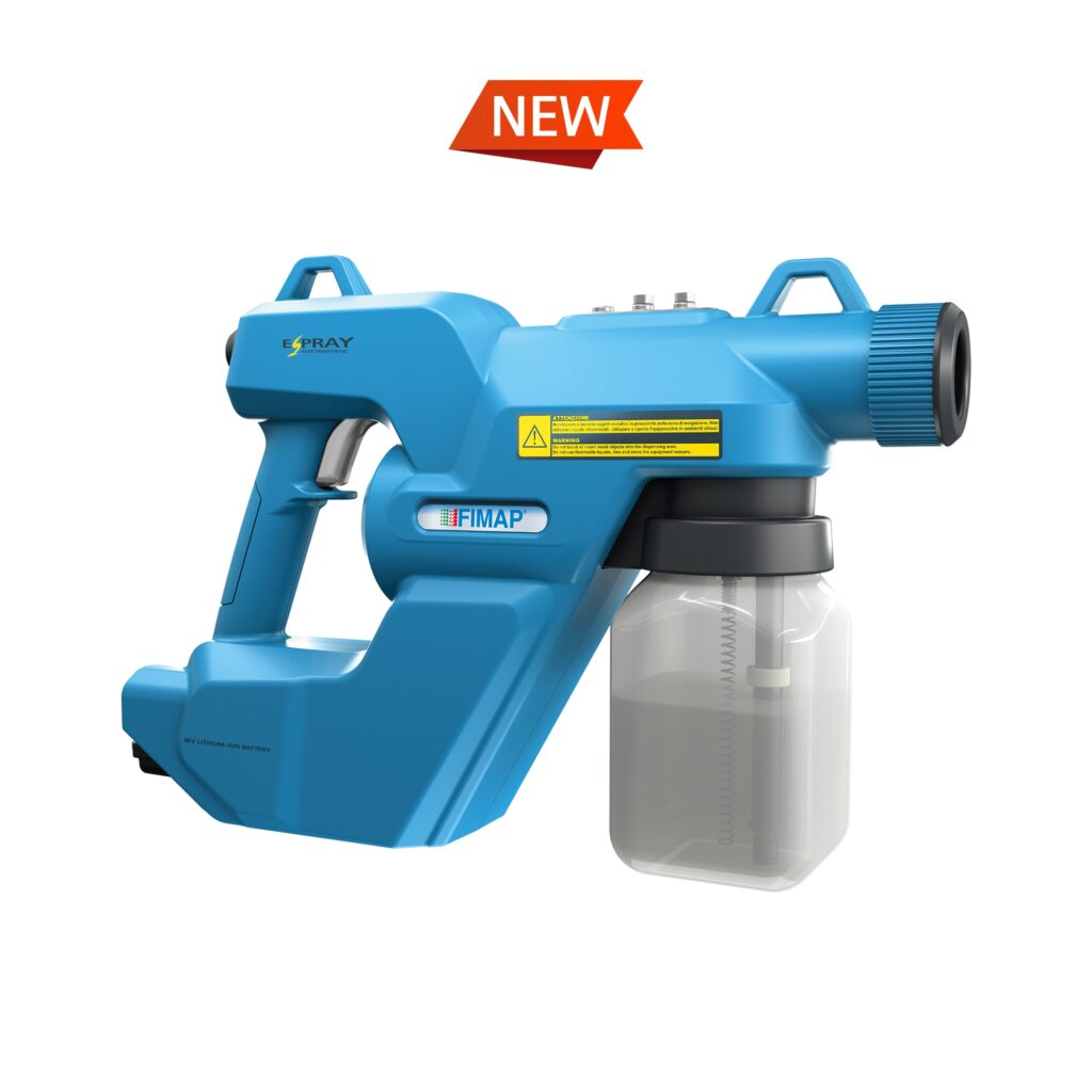 e-spray FIMAP